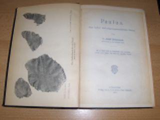 Deissmann (Prof an d. Univ. Berlin), D. Adolf: Paulus. Eine kultur- und religionsgeschichtliche Skizze.