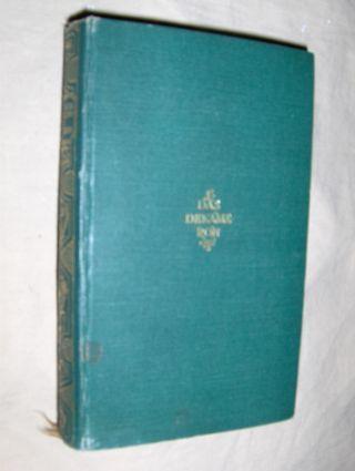 Boccaccio, Giovanni di: DAS DEKAMERON. Übertragung von Albert Wesselski / Nachschöpfung der Gedichte von Theodor Däubler / Einleitung von Andre Jolles.