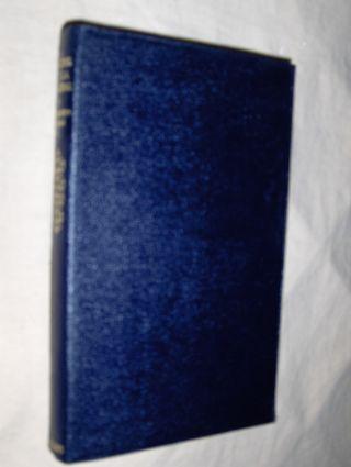 Dumas, Alexandre: LOUISE DE LA VALLIERE. With an Introduction Sidney Dark.