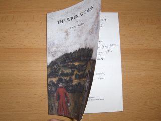 Egan *, Ann and Isobel Egan (Cover a. Illustr.): THE WREN WOMEN.