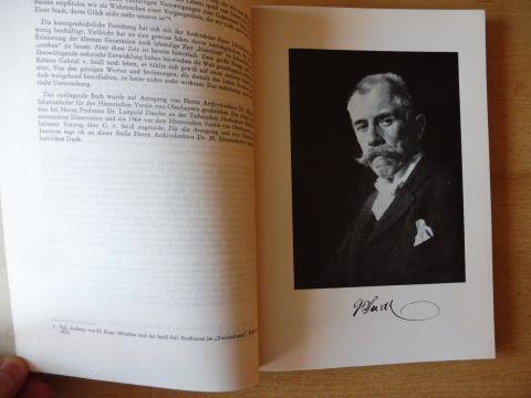 Bössl, Hans: GABRIEL v. (VON) SEIDL *.
