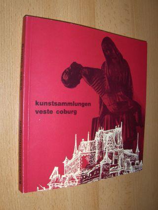 Maedebach, Heino: KUNSTSAMMLUNGEN DER VESTE COBURG *. Ausgewählte Werke.