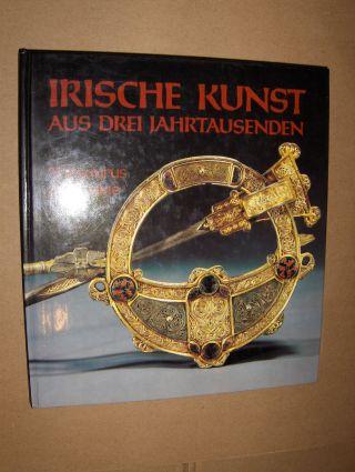 Hellenkemper (Hrsg.), Hansgerd und Hansgeorg Stiegeler (Redaktion): IRISCHE KUNST AUS DREI JAHRTAUSENDEN *. Thesaurus Hiberniae.