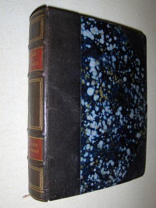 Musset, Alfred de: POESIES NOUVELLES 1833-1852 *. ROLLA. - LES NUITS.- POESIES NOUVELLES. - CONTES EN VERS.- POESIES POSTHUMES.- Complement aux Poesies. ILLUSTRATIONS DE CHARLES MARTIN.