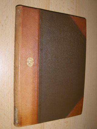 Crusius, O.: ERWIN ROHDE *. EIN BIOGRAPHISCHER VERSUCH. Mit einem Bildnis und einer Auswahl von Aphorismen und Tagebuchblättern Rohde`s. ERGÄNZUNGSHEFT ZU ERWIN ROHDES KLEINEN SCHRIFTEN.