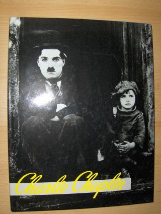 Hahn, Ronald M. und Volker Jansen: CHARLIE CHAPLIN - Sein Leben . Seine Filme . Seine Spießgesellen *.