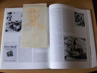 Mahlke, Regina, Martina Jura Bernd Evers u. a.: EUROPÄISCHE MODERNE - BUCH UND GRAPHIK aus Berliner Kunstverlagen 1890-1933 + ORIGINALGRAPHIK *.