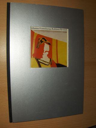 Meyer (Verleger), Andreas J. und Heinz Ohff: Johannes Vennekamp: Reklame für mich *.