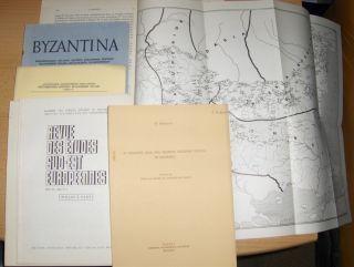 Mihaescu Haralambi H H Mihaescu Konvolut V 6 Hefte In
