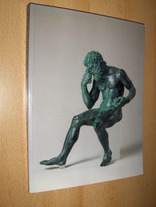 Ortiz, George and Yoram Lehmann (Photogr.): THE GEORGE ORTIZ COLLECTION - ANTIQUITIES FROM UR TO BYZANTIUM *. 2Sprachig (Russisch-Englisch) Katalog der Ausstellung.