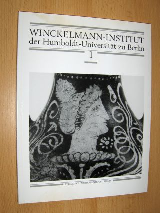 Hurschmann, Rolf: Die unteritalischen Vasen des Winckelmanns-Instituts der Humboldt-Universität zu Berlin *.