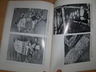 """Tozzi, Pierluigi und Mario Oxilia: LE PIETRE DI PAVIA ROMANA *. Estratto dal """"Bollettino della Societa di Storia Patria"""" Anno LXXXI, N.S. vol. XXXIII, 1981"""