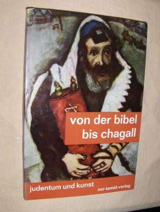Gutfeld (Hrsg.), Ludwig: Von der Bibel bis Chagall. Judentum und Kunst.