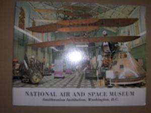 Collins (Einleitung), Michael: NATIONAL AIR AND SPACE MUSEUM. Smithsonian Institution, Washington D.C.