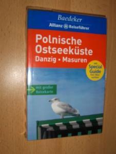 Polnische Ostseeküste - Danzig . Masuren *.