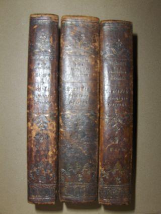 Mailath, Johann Grafen: Geschichte des östreichischen Kaiserstaates*. 3 Bände (v. 5) * erfaßt d. Geschichte Österreich v. 1218 bis 1648.