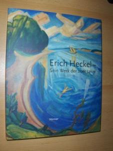 Moeller (Hrsg.), Magdalena M.: Erich Heckel - Sein Werk der 20er Jahre *. Mit Beiträgen.
