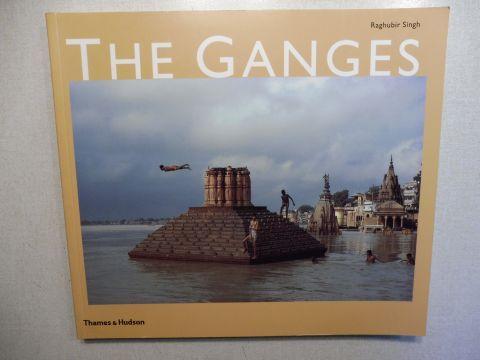 Singh, Raghubir: THE GANGES.
