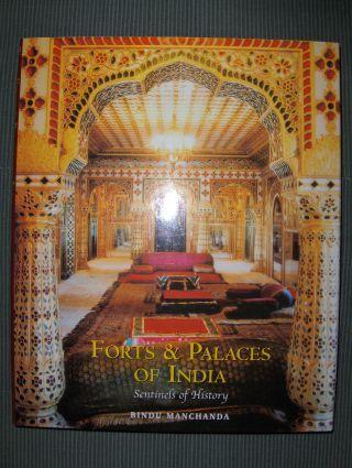 Manchanda, Bindu: Forts & Palaces of India. Sentinels of History.