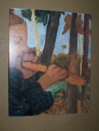 Paula Modersohn-Becker *. Gemälde, Zeichnungen, Graphik.