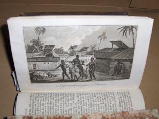 Wimmer, Gottlieb August: Neuestes Gemälde von Afrika und den dazu gehörigen Inseln * Erster Theil.