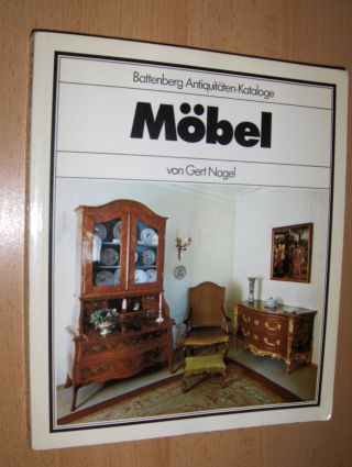Nagel Gert K Möbel Nr 17129 Oldthing Kunst