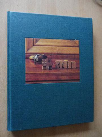 Dickhoff (Hrsg.), Wilfried, Charlotte Werhahn und Johannes Stüttgen: JOSEPH BEUYS * - Zeichnungen . Skulpturen . Objekte. Mit einem Beitrag über die Stempel von Joseph Beuys von Johannes Stüttgen.