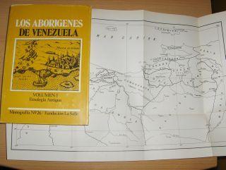 Butt Colson, Audrey, Walter Coppens Bernarda Escalante u. a.: ETHNOLOGIA ANTIGUA *. LOS ABORIGENES DE VENEZUELA - VOLUMEN I - Monografia N.° 26.