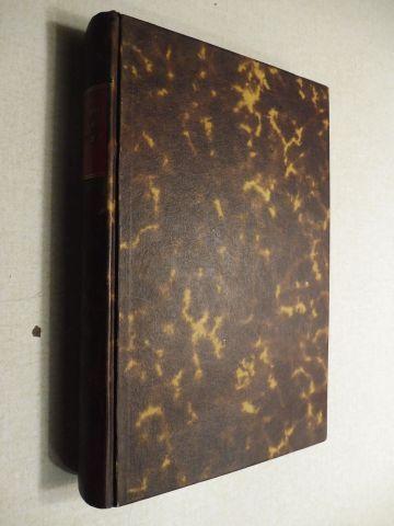 Gregorovius, Ferdinand und Friedrich Althaus (Herausgegeben von): Römische Tagebücher von FERDINAND GREGOROVIUS.
