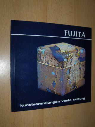 Maedebach, Heino: KYOHEI FUJITA - Unikate in Glas aus Japan *.