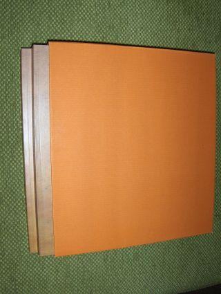 Meyer (Hrsg.), Christian und Therese Muxeneder (Hrsg.): ARNOLD SCHÖNBERG * - Catalogue raisonne. 2 Bände. Deutsch-English.