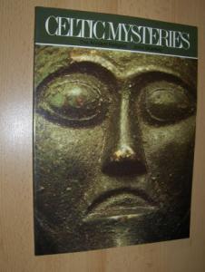 Sharkey, John: CELTIC MYSTERIES *. The Ancient Religion.
