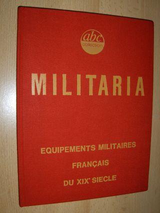 Malgras Gilbert Jean Und Alain Jacob Equipements Militaires