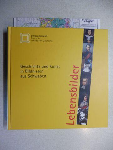Frei (Hrsg.), Hans und Barbara Beck: Lebensbilder - Geschichte und Kunst in Bildnissen aus Schwaben *. Mit Beiträge.