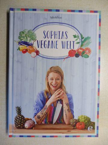 Hoffmann, Sophia: SOPHIAS VEGANE WELT *.