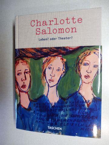 Belinfante, Judith C.E., Evelyn Benesch Charlotte Salomon u. a.: Charlotte Salomon Leben? oder Theater? Ein Singespiel, 1940-1943 *.