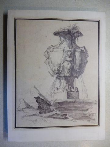 Thiem (Bearbeitet), Christel: Italienische Zeichnungen 1500-1800 *.