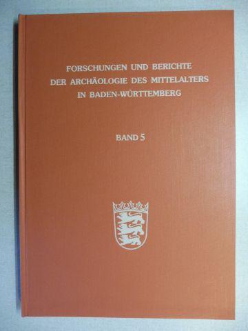 Heine, Hans-Wilhelm: Studien zu Wehranlagen zwischen junger Donau und westlichem Bodensee *.