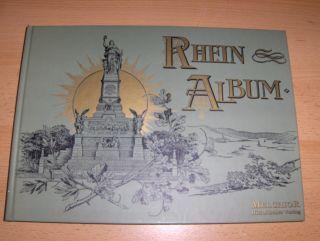 Foltz, F.: RHEIN-ALBUM.