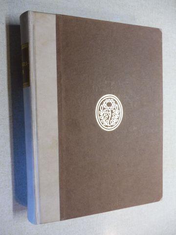 Platon und Wilhelm Nestle (Hrsg.): DIE VORSOKRATIKER. In Auswahl übersetzt und herausgegeben von Wilhelm Nestle.