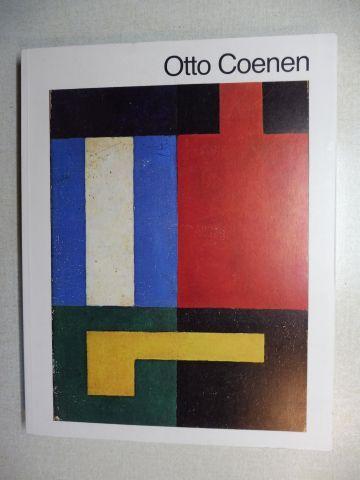 Bohnen (Hrsg.), Uli: Otto Coenen - Leben und Werk *.