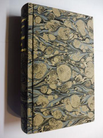 Weilerin, Sophia Juliana S.J. W.: Augsburgisches Kochbuch ausgearbeitet von S. J. W. Original-Ausgabe - nur Bibliophiles neugebunden *.