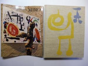 Erben *, Walter: JOAN MIRO. + AUTOGRAPH (v. Autor) *.