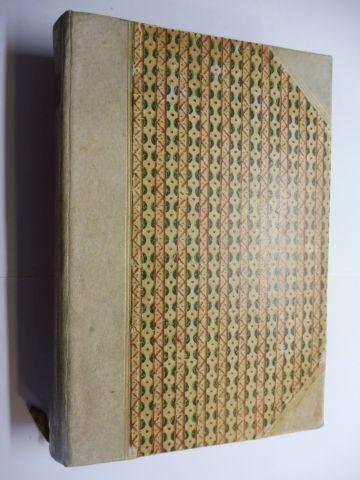 Stendhal *, (Friedrich von): Ausgewählte Briefe Stendhals (1800-1842). Mit einer Studie über die Entwickelung Henri Beyles. Mit einer Porträtradierung von Peter Halm.