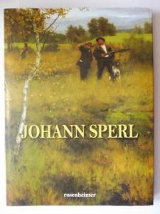 Rosenheimer Verlag: JOHANN SPERL *.