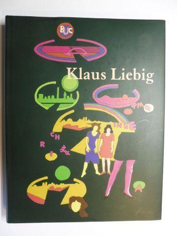 Botterbusch (Einführung), Vera, Wilhelm Kücker (Texte) und Detlef Lührsen / Armin Zweite: Klaus Liebig *. 0