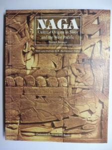 Jumsai, Sumet and R. Buckminster Fuller: NAGA - Cultural Origins in Siam and the West Pacific *.