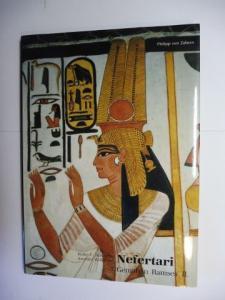 Schmidt, Heike C., Joachim Willeitner Alberto Siliotti (Fotos) CEDAE u. a.: Nefertari - GEMAHLIN RAMSES ` II. Mit Aufnahmen aus dem Königinnengrab.