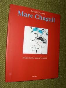 Doschka (Hrsg.), Roland: Marc Chagall - Meisterwerke seiner Keramik *.