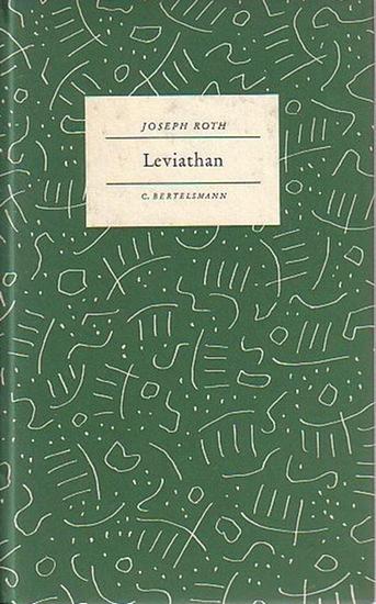 Kleine Buch, Das: Das kleine Buch. Konvolut mit 3 Bänden. Enthalten sind: Hermann Claudius: Das Wolkenbüchlein (Das kleine Buch Nr. 12) // Joseph Roth: Leviathan (Das kleine Buch Nr. 61). // Die griechischen Heldensagen der Susi Pfuhlmann (Nr.162).